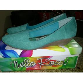 Zapatos Nello Rossi #37