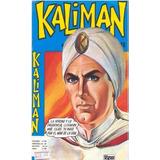 Kaliman El Hombre Increible,coleccion Completa