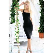 Vestido Amati Black