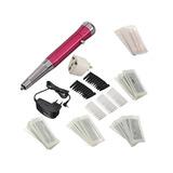 Kit Micropigmentacion Dermografo Universal, Super Completo