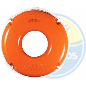 Boia Circular Classe Iii - 50cm - Ativa + Cabo Retinida 25m