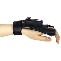 Kdc200 Trigger Finger Guante Izquierdo Del Tamaño Medio