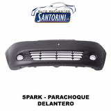 Parachoque Delantero Chevrolet Spark / Matiz