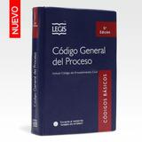 Código General Del Proceso / 5a Edición / 2018 / Legis