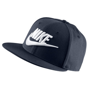 Gorra Nike Sportswear Futura Negra Hombre