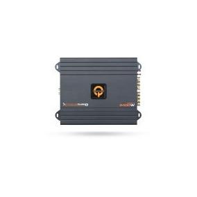 Amplificador Quantum Qe2400.1d Clase D Para Woofers Bajos
