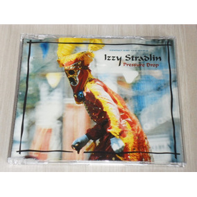 Cd Izzy Stradlin - Pressure Drop (single Alemão) Guns Roses