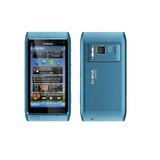 Nuevo Nokia N8 Camara 12mpx Xenon Gps Garmin Hdmi Azul 16gb