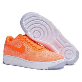 Zapatillas Airforce Media Bota Nike