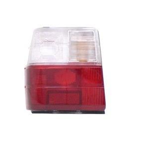 Lanterna Tras Fiat Uno 90 91 92 93 94 95 96 97 Bicolor