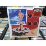Lp - Jerry Garcia - Garcia - Imp - Lacrado