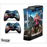 Xbox 360 Fatt Farcry 4