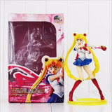 Sailor Moon   Pretty Guardian 20 Th   Bandai   Original