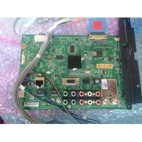 Placa Principal Tv Lg 42 Polegas Modelo 4600