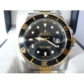 Reloj Rolex Submariner, Impermeable ,fechador ,subasta $1