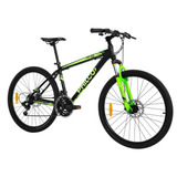 Bicicleta Mountain Bike Escape Aluminio Rodado 26