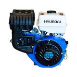 Motor Hyundai 13.1hp Hyundai