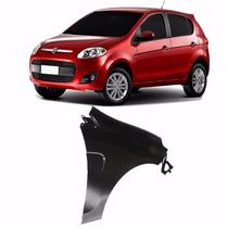 Paralama Palio 2012 2013 2014 2015 Fiat Lado Esquerdo