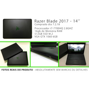 Razer Blade 14