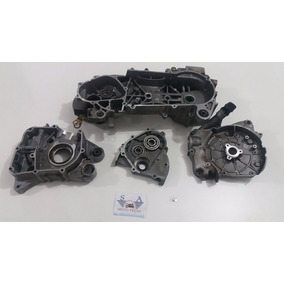 1015 - Carcaça Motor Dafra Smart 125 (usado) 2009