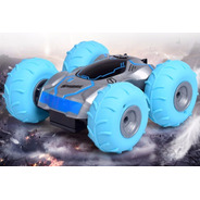 Auto Control Remoto 360° Max Furious Four Channel Pump Wheel
