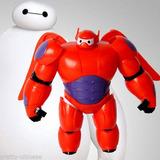 Big Hero Baymax Figura De Accion 16 Cms No Lili Ledy