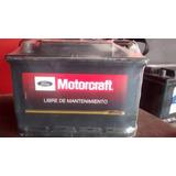 Bateria Motorcraf Ford R60/i570/12/100 12x60ah Reales
