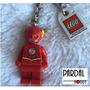 Lego Dc Comics Super Heroes The Flash - 100% Original Eua