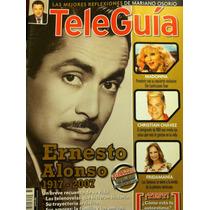 Madonna Belinda Ernesto Alonso Dulce Maria Revista Teleguia
