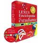 Enciclopedia Del Estudiante Superior Lexus Nueva Con Dvd