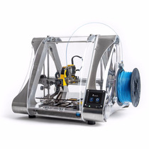 Impressora 3d - Zmorph Sx - Full