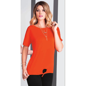 Blusa Sexi Top 71221 Vicky Form