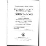 Ford Falcon Manual De Taller 73 En Adelante