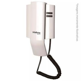 Porteiro Eletrônico Interfone Residencial Ipr 8010 Intelbras