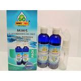 Acido Clorhidrico 4% Activador Y Mms 28%