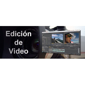 Edición De Vídeo - Propaganda/publicidad Comercial-gran Prop