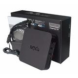 Tv Box Mxq Smart Tv Aparelho C 1gb Ram 8gb Nand Flash Iptv