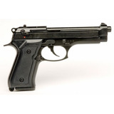 Pistola Fogueo Bruni 92 9mm Replica Real Beretta Blowback