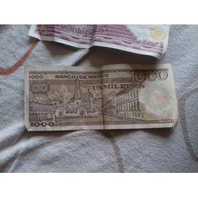 Billetes Antiguos Excelente Estado!