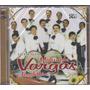 Mariachi Vargas De Tecalitlan - Lo Esencial Cd+dvd Original
