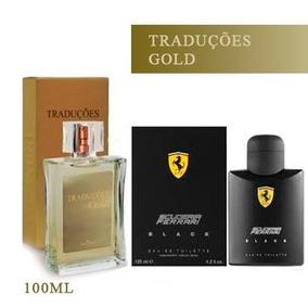 Perfume Hinode Ferrari Black N°28 100ml
