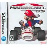 Nds Mario Kart