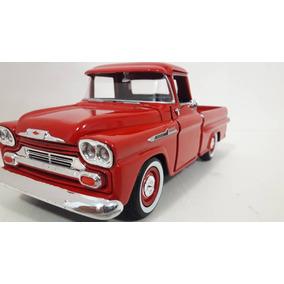 Chevy Apache 1958