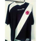 Camisa Vasco Da Gama Penalty 2013/14 Preta