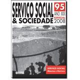 Revista Serviço Social & Sociedade Nº 95: Especial Serviç