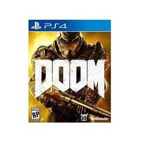 Juego Ps4 Doom - G0004851
