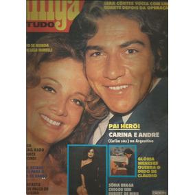 Revista Amiga 1979.gloria.os Trapalões.marilia.fafá,chacrinh