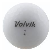 Pelotas Golf Volvik Vivid White 12 Pz.