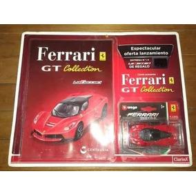 Ferrari Gt Collection. Clarín. Escala 1:43.