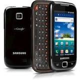 Oferta Samsung Galaxy 551 Gt-i5510 - Claro Outlet (g) Gtia